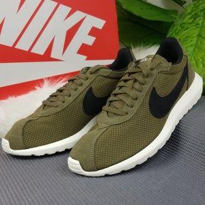 Nike Roshe LD-1000 QS Mens 11 Olive/Blk
